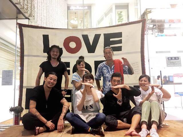 【SHIBUYA, Last Dance_】渋谷パルコイベント