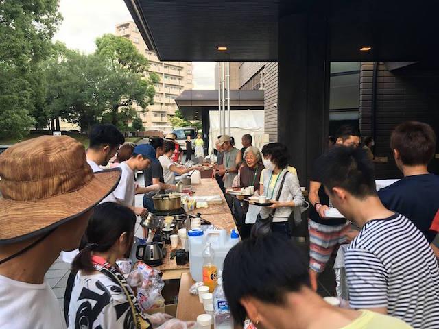 熊本地震の活動が熊本日日新聞のウェブ版に掲載されました