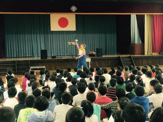 10月11日の月命日は二本松の仮設住宅で
