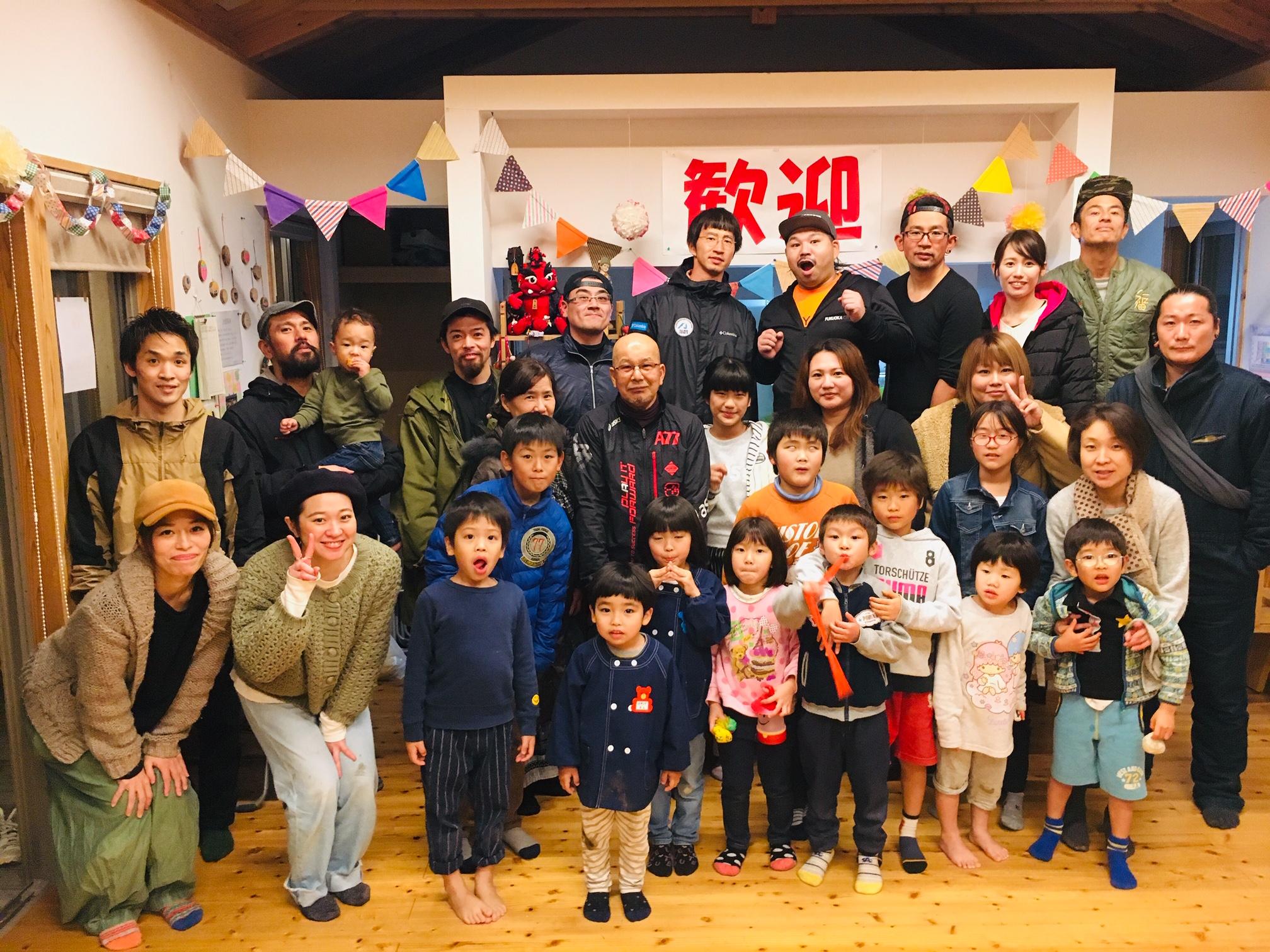 熊本地震被害地域訪問
