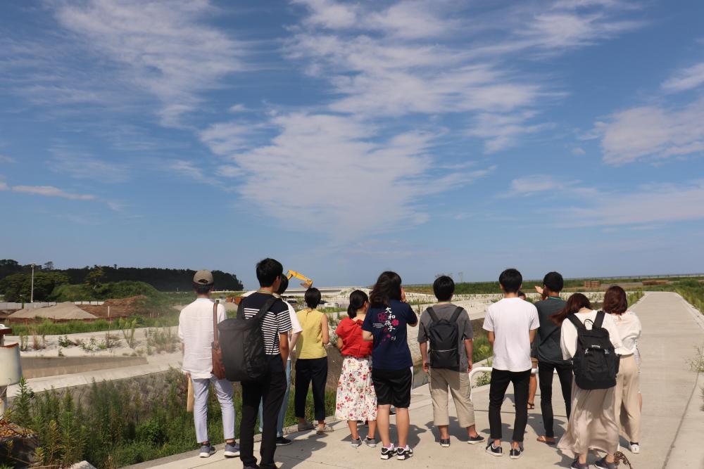 3月10日(火) 『双葉群を巡るモニターバスツアー』を開催いたします