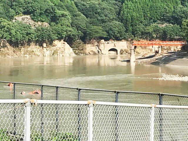 九州豪雨災害支援〈 現地活動報告 3 〉
