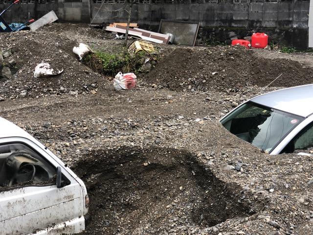 九州豪雨災害支援〈 現地活動報告 2 〉