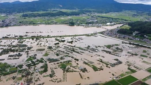 山形最上川災害支援:現地活動報告①
