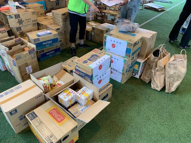 山形最上川災害支援:現地活動報告③